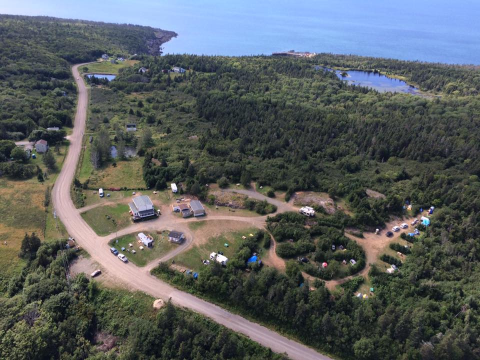Bay Of Fundy Camping >> Home